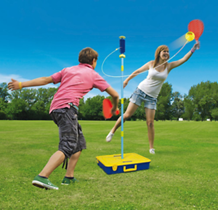 Picture for category OUTDOOR GAME