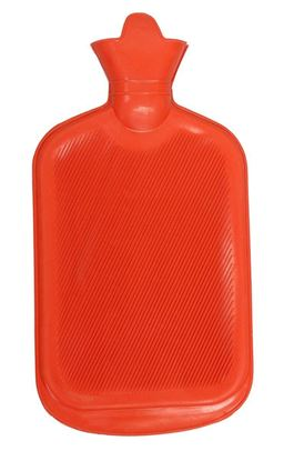 Picture of Hot Water Bottle Red  2L