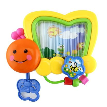 Picture of Smart Baby Butterfly Music Rolling Rotary Screen