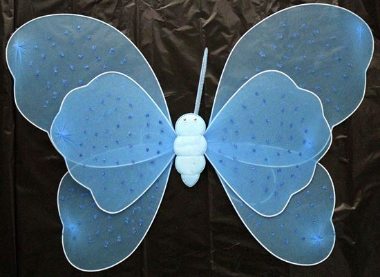 Picture of BUTTERFLY WING VIOLET