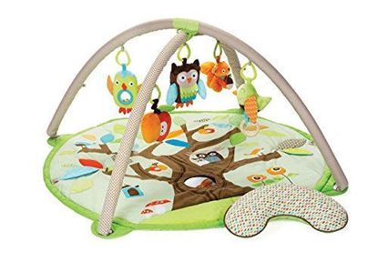Picture of Skip Hop Treetop Friends Activity Gym