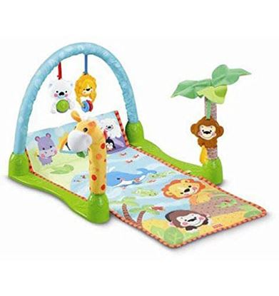 Picture of Smart Baby Mix & Match Musical Gym 3 Grow With Me Tages